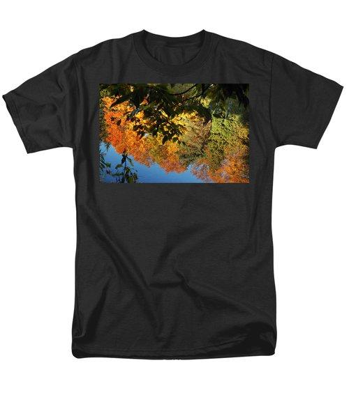 Colorful Reflections T-Shirt by LeeAnn McLaneGoetz McLaneGoetzStudioLLCcom