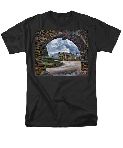 Grand Central Station T-Shirt by Susan Candelario