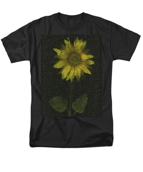 Sunflower T-Shirt by Deddeda