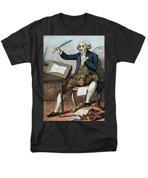 Thomas Paine, American Founding Father T-Shirt by Photo Researchers