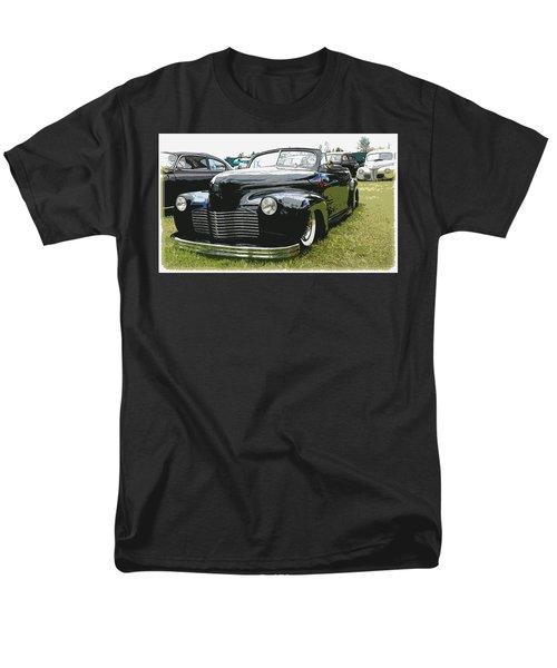 1940 Chevy Convertable T-Shirt by Steve McKinzie