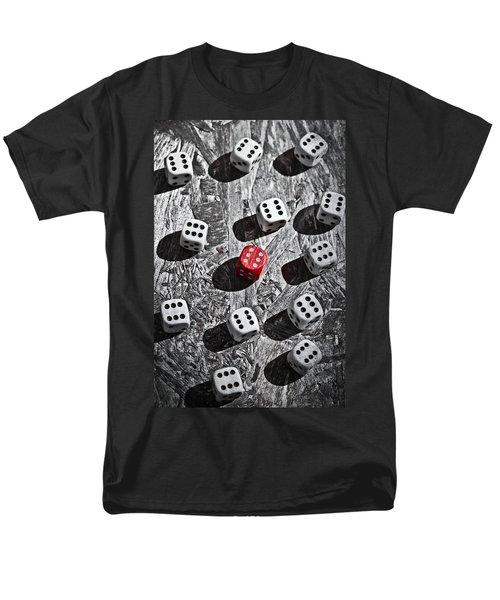 dice T-Shirt by Joana Kruse