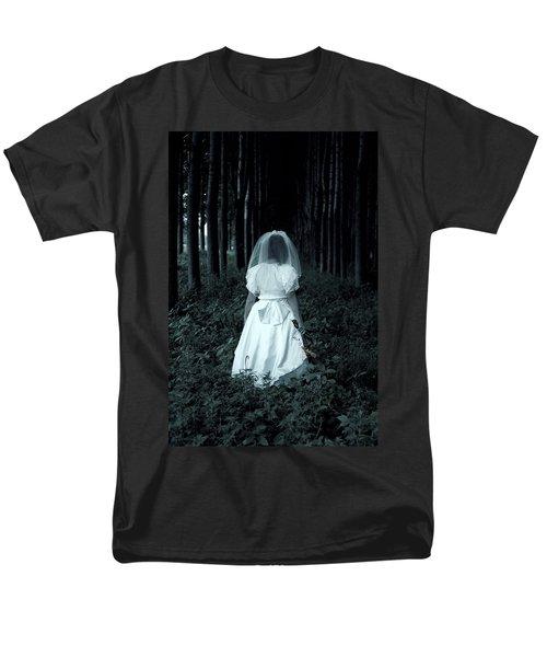 the bride T-Shirt by Joana Kruse