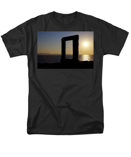 Naxos - Cyclades - Greece T-Shirt by Joana Kruse