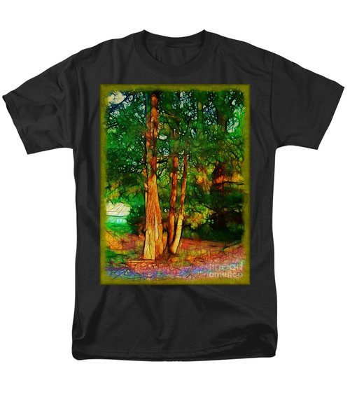 Afternoon Delight T-Shirt by Judi Bagwell