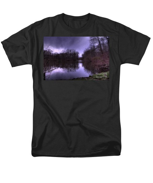 Before the Storm T-Shirt by Paul Ward