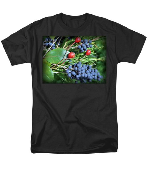 Birdies Bounty T-Shirt by Kristin Elmquist