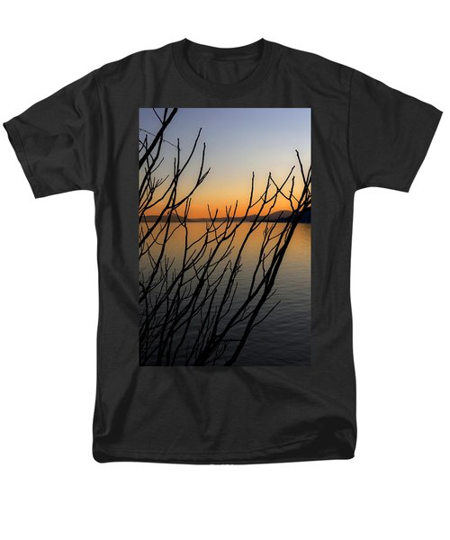 branches in the sunset T-Shirt by Joana Kruse