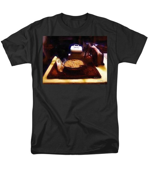 Breakfast of Champions T-Shirt by RC DeWinter