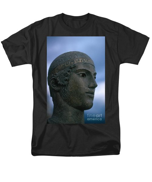 Charioteer Of Delphi T-Shirt by Photo Researchers