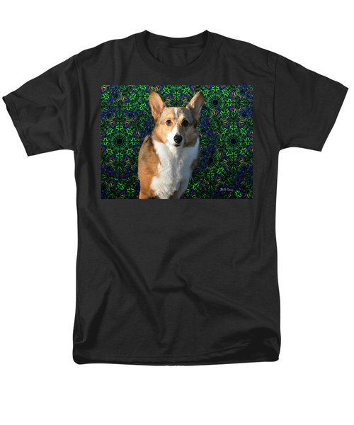 Collie T-Shirt by Bill Cannon