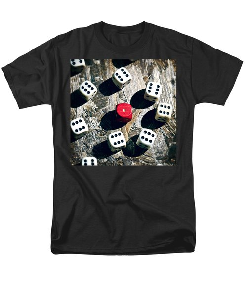 dice T-Shirt by Joana Kruse