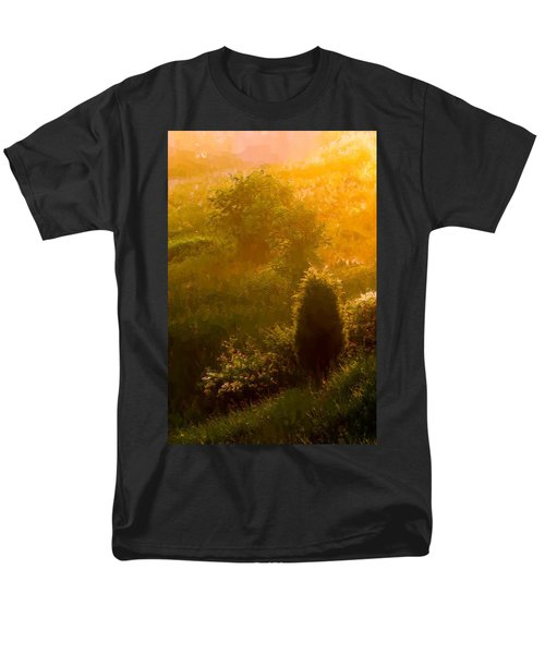 Early Gloaming T-Shirt by Ron Jones