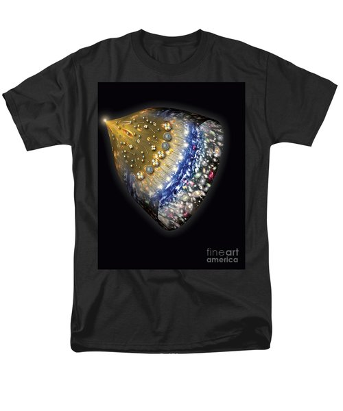 Early History of the Universe T-Shirt by Henning Dalhoff and SPL and Photo Researchers