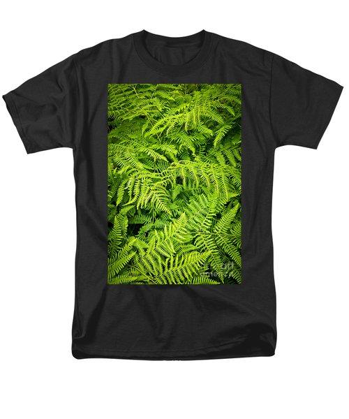 Fern T-Shirt by Elena Elisseeva