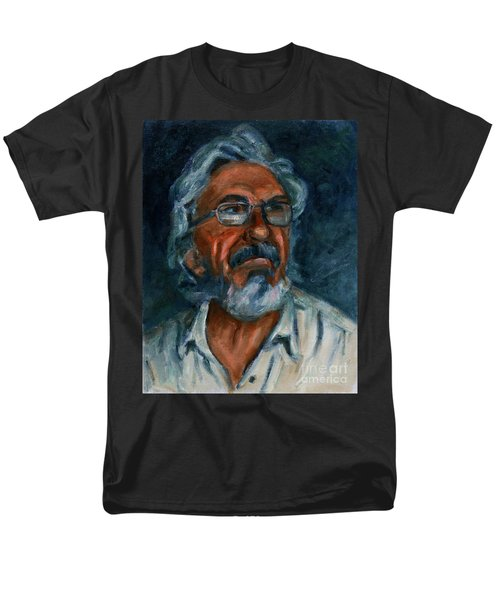 For Petko Pemaro T-Shirt by Xueling Zou