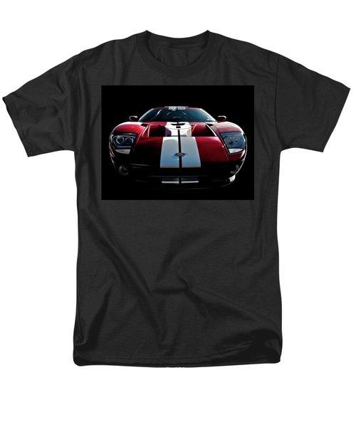 Ford Gt T-Shirt by Douglas Pittman