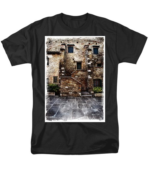 Grado 4 T-Shirt by Mauro Celotti