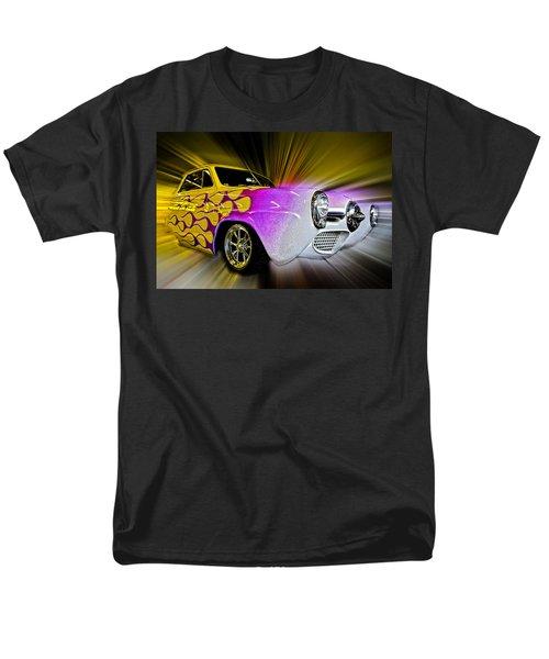 Hot Rod Art T-Shirt by Steve McKinzie