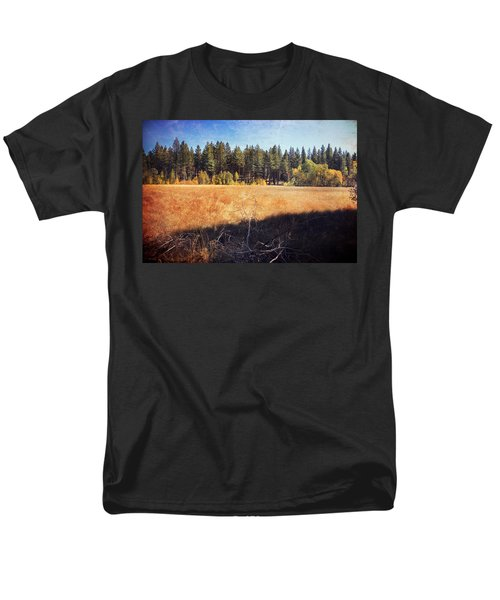 I Roam T-Shirt by Laurie Search