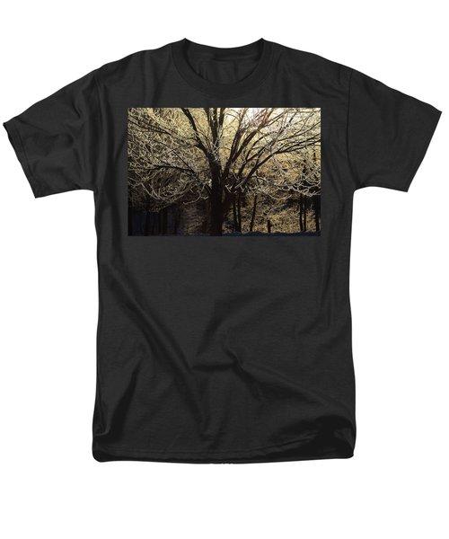 Iced T-Shirt by Karol  Livote
