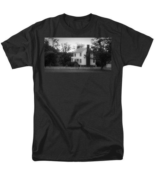Isbell House Appomattox Virginia T-Shirt by Teresa Mucha