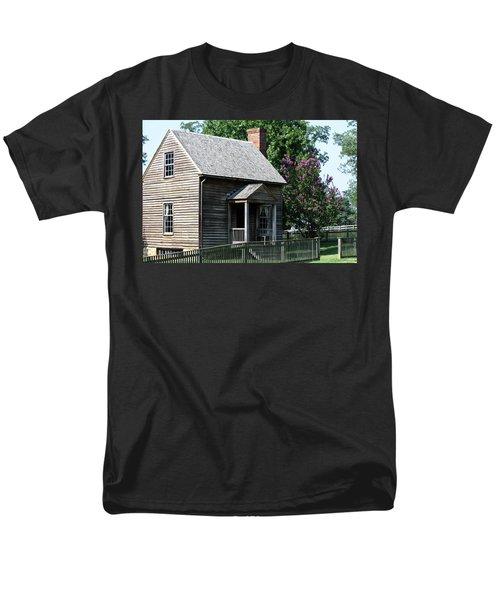 Jones Law Office Appomattox Court House Virginia T-Shirt by Teresa Mucha