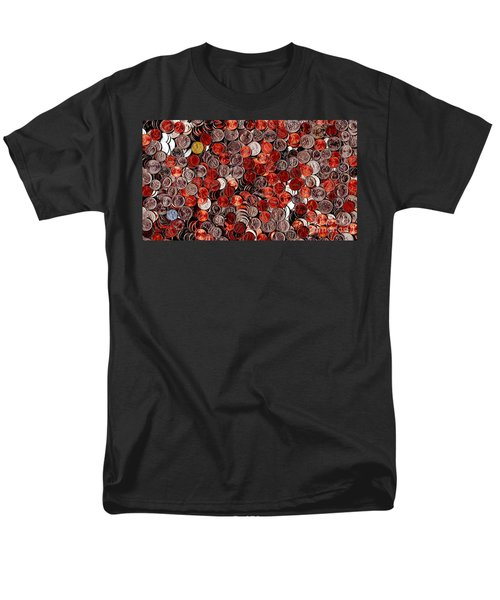 Loose Change . 9 to 16 Proportion T-Shirt by Wingsdomain Art and Photography