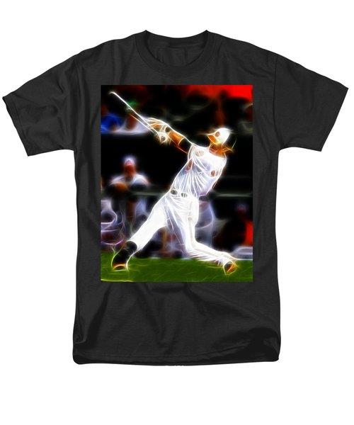 Magical Oriole T-Shirt by Paul Van Scott