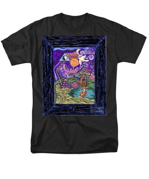 Manifest Destiny T-Shirt by Genevieve Esson