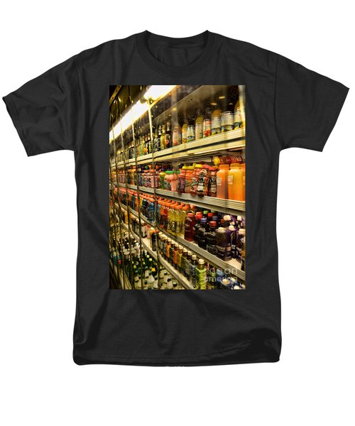 Need a drink? T-Shirt by Paul Ward
