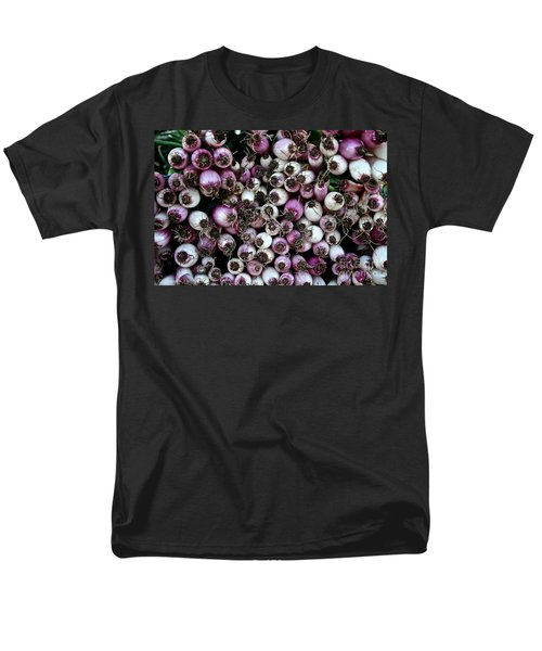 Onion Power T-Shirt by Susan Herber