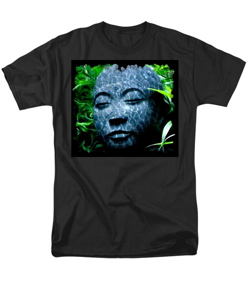 Peace and Tranquility T-Shirt by Bill Cannon