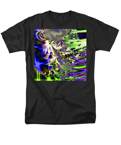 Phantasm . Square T-Shirt by Wingsdomain Art and Photography