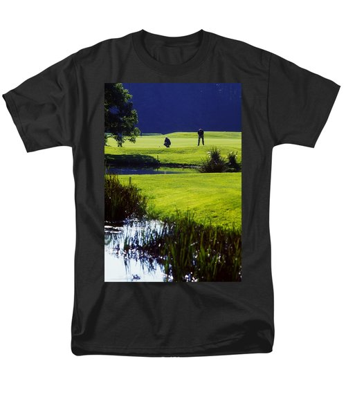 Rathsallagh Golf Club, Co Wicklow T-Shirt by The Irish Image Collection