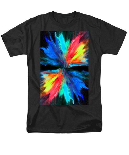 reflection T-Shirt by Sumit Mehndiratta