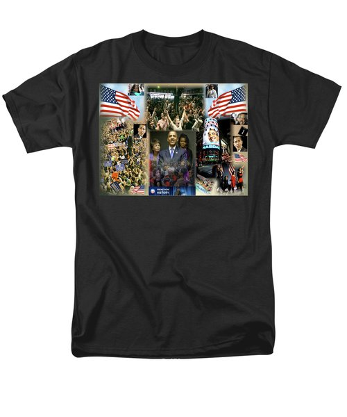 Respectfully Yours..... Mr. President 2 T-Shirt by Terry Wallace