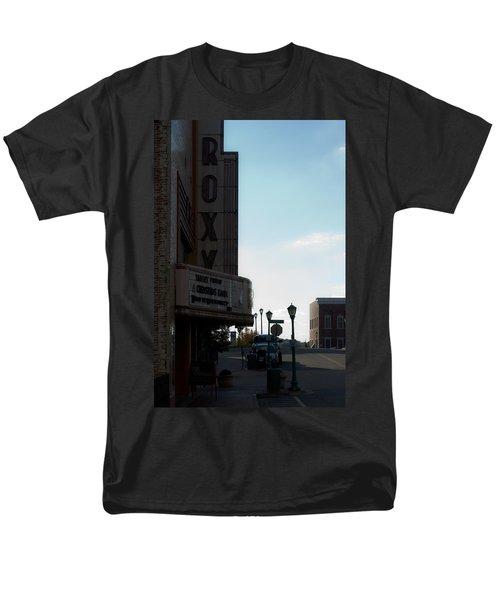 Roxy Regional Theater T-Shirt by ED GLEICHMAN