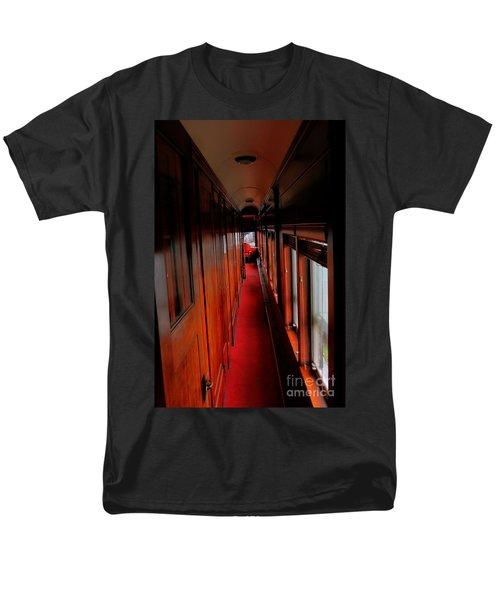 Sleeper Car T-Shirt by Dan Stone