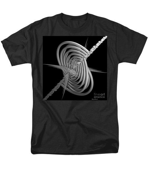 Sput 2 T-Shirt by Deborah Benoit