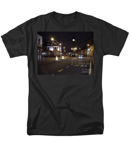 The Jewellery Quarter T-Shirt by John Chatterley