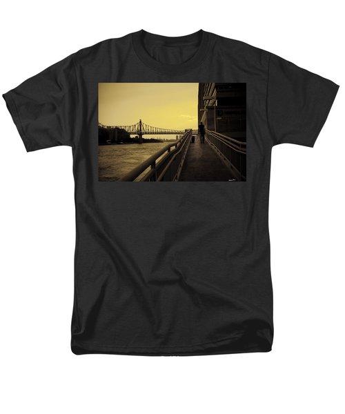 The Long Walk T-Shirt by Madeline Ellis
