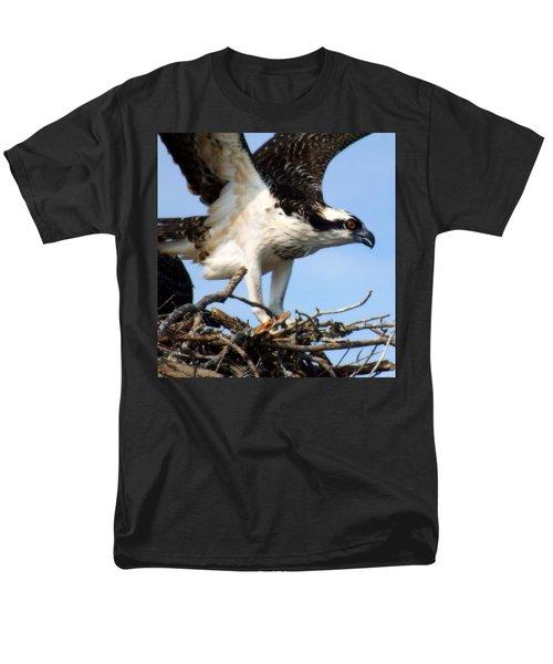 The True Fisherman T-Shirt by KAREN WILES