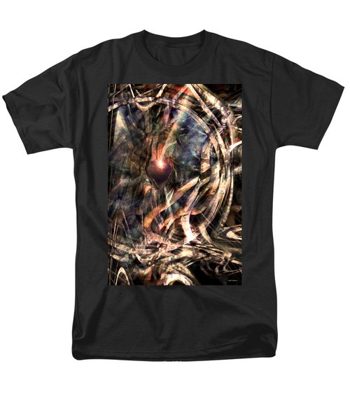 True Love T-Shirt by Linda Sannuti