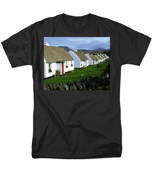 Tullycross, Co Galway, Ireland Holiday T-Shirt by The Irish Image Collection