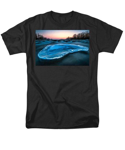 UFO T-Shirt by Davorin Mance