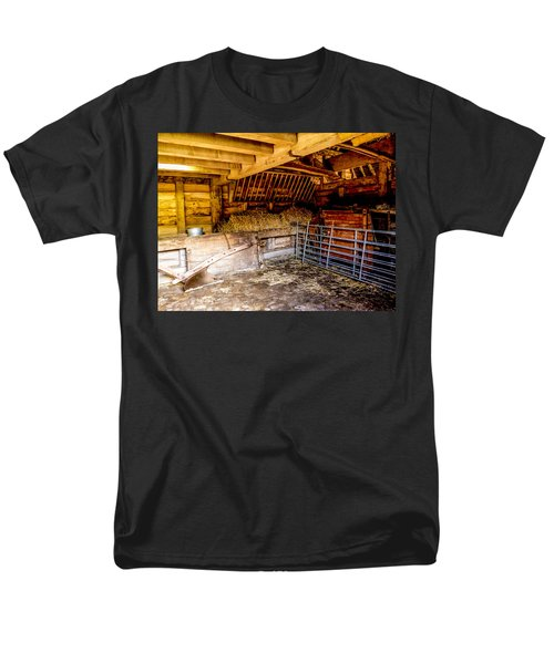 Watersfield Stable T-Shirt by Dawn OConnor
