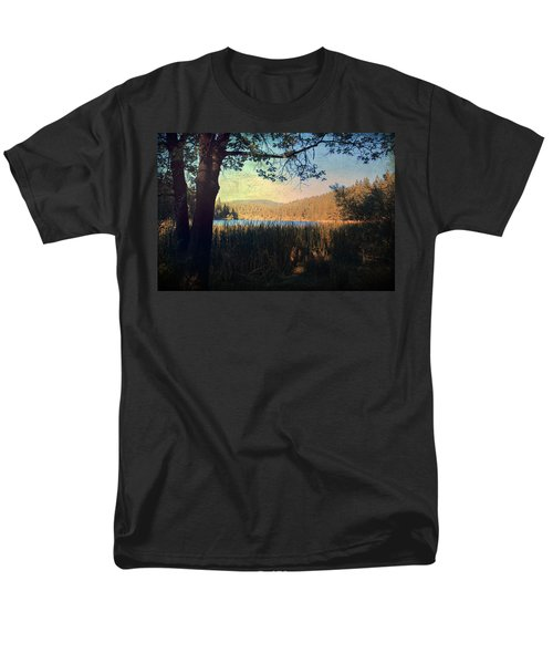 When I'm In Your Arms T-Shirt by Laurie Search