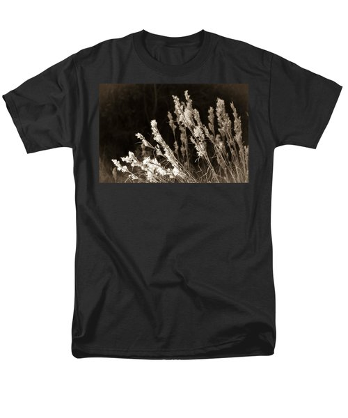Whisper Gently T-Shirt by Carolyn Marshall
