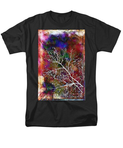 Winter Wishes T-Shirt by Judi Bagwell